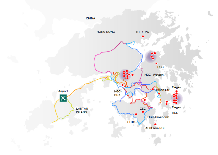 Hong Kong Fibre Network